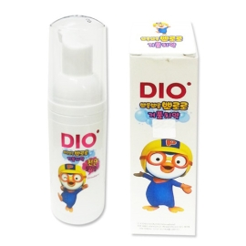 PORORO Foam Toothpaste  DO 儿童泡沫牙膏 50ml