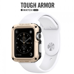 《Spigen》苹果Watch手表保护壳Tough Armor- Champagne